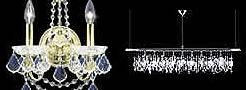 chandeliers, chandelier, crystal chandeliers, bohemian chandeliers, lighting