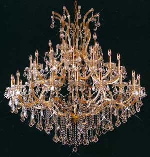 Maria Theresa Chandeliers: EL2800G52G,Lighting