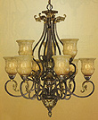 Decorative Chandeliers